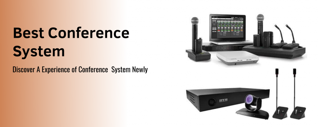 Best-Conference-System